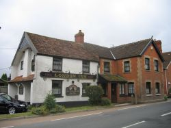The London Inn,, Othery, Somerset