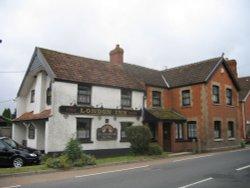 The London Inn,, Othery, Somerset