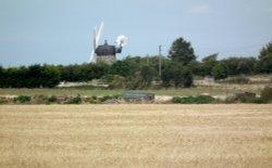 Windmill in Wheatley, Oxfordshire