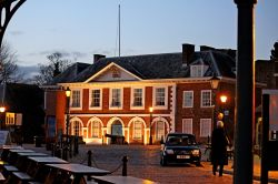 Exeter Quayside – Custom House