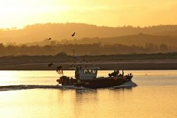 Exmouth – Fishing vessel