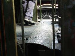 Minehead Steam Train