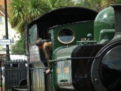 Minehead Train