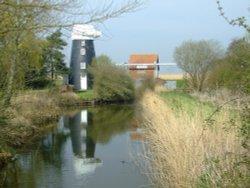 Norton Subcourse Mill