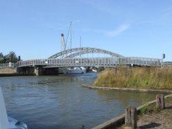 St. Olaves Bridge