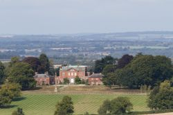 Britwell House, Britwell Salome