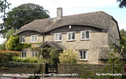Hunters Lodge, Acton Turville, Gloucestershire 2011