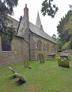 Church of St. John the Baptist, Wateringbury