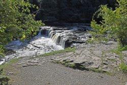 Aysgarth Falls Wallpaper