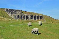 Rosedale Moor Iron mines