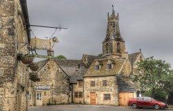 Minchinhampton, Gloucestershire