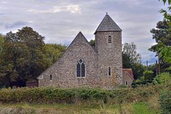 St. Margaret of Antioch, Lower Halstow