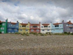 Suffolk Coastal walk