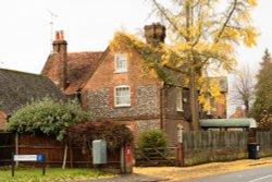 Ivy Farmhouse, Gosbrook Road, Caversham
