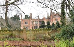 Barsham Manor, East Barsham