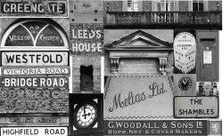 Malton Collage