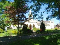 Durham Greatham Hospital of God