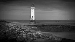 Perch Rock Lighthouse (New Brighton)