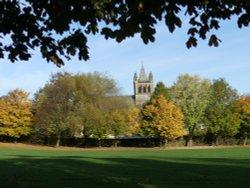 Church St Edward the Confessor, Barnsley
