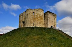 Cliffords Tower, York