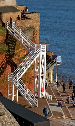 Sidmouth's Ladder
