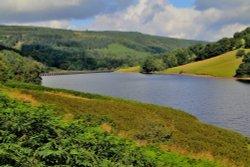 Ladybower Reservoir, Upper Derwent