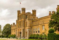 Coughton Court, Warwickshire