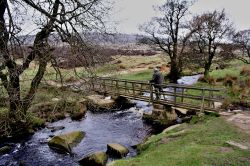 Longshaw Estate, Hathershage