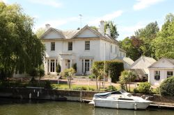 Pool House, Henley-on-Thames