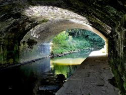 Bridge over River Dearne, Cudworth