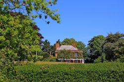 Bicton Rectory