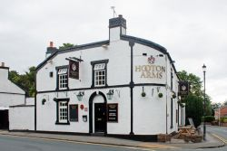 Hooton Arms, Eastham