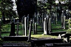 Graveyard Hawes