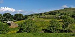 Hawes Landscape