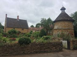 Dovecote House, Upper Harlestone, Northants