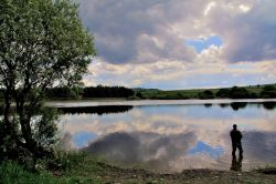 Ingbirchworth Reservoir