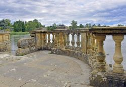 Lake Walk, Hever Castle