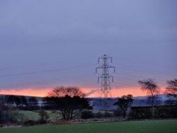 Morning Glow, Cudworth Common