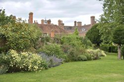 Godinton House and Gardens, Great Chart