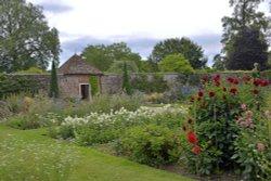 Godinton House Walled Garden, Great Chart