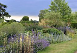Godinton House Garden, Great Chart