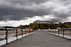 Pier at Saltburn-by-the-Sea