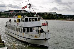 Regal Lady, one of the Dunkirk Boats