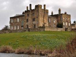 Ripley Castle Wallpaper