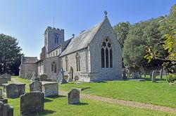 St. Mary's Church, Burnham Market