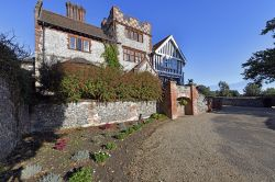 Dale Country House, Lower Sheringham