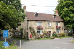 The Greyhound, Bessels Leigh
