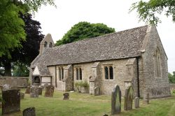 St. Lawrence's Church, Bessels Leigh