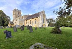 St. Mary's Church, Dumbleton