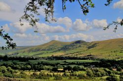 Mam Tor from Edale